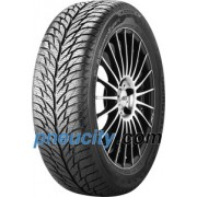 Uniroyal All Season Expert ( 215/65 R16 98H SUV, com bordo da jante saliente )