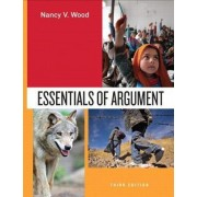 Essentials of Argument by Nancy V. Wood