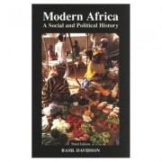 Modern Africa by Basil Davidson