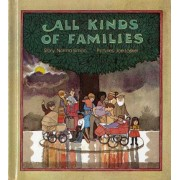 All Kinds of Families by Norma Simon