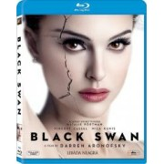 BLACK SWAN BluRay 2010