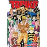 Toriko, Vol. 21 by Mitsutoshi Shimabukuro