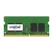 Crucial Memoria da 16 GB, DDR4, 2133 MT/S, (PC4-17000) SODIMM, 260-Pin - CT16G4SFD8213