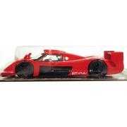 Macheta Toyota GT-One, 1:43