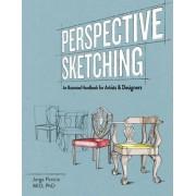 Perspective Sketching by Jorge Paricio
