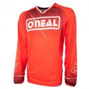 O'Neal - Element FR Jersey Greg Minnaar Signature Gr L rot/grau/schwarz