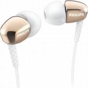 Casti Philips SHE3900GD/00 auriu
