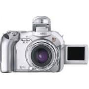Canon PowerShot S1 IS - Appareil photo numérique - compact - 3.2 MP - 10 x zoom optique