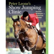 Peter Leone's Show Jumping Clinic-