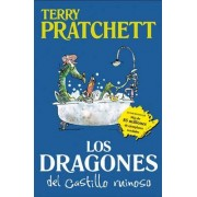 Dragones del Castillo Ruinoso / Dragons at Crumbling Castle: And Other Tales by Terry Pratchett