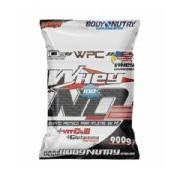 Whey NO2 Vit C & E - 900g Refil Baunilha - Body Nutry