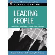 Leading People by Harvard Business School Press