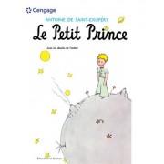 Little Prince: Educational Edition by Antoine de Saint-Exupery