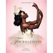 The Ballerina's Little Black Book by Brittani Marie