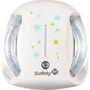 Safety 1St Automatisches Nachtlicht weiß, (33110274)