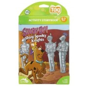 Scooby-Doo Shiny Spooky Knights Gr 5-7 by LeapFrog Enterprises