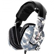 Somic G909 Gaming Headphone Camouflage