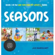 Seasons: Book 1 in the Can You Find My Love? Series