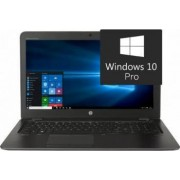 Laptop HP ZBook 15u G3 Intel Core i7-6500U 512GB 16B AMD FirePro W4190M 2GB Win10 Pro FullHD Fingerprint