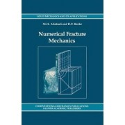 Numerical Fracture Mechanics by M. H. Aliabadi