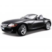 Schaalmodel BMW Z4 1:18 zwart
