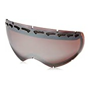 Oakley Crowbar Lens Replacement for ski/snowboard Mask multi-coloured Prizm Black Irid