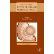 International Review of Cell and Molecular Biology: Volume 297 by Kwang W. Jeon