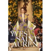 Yves Saint Laurent by Florence Muller