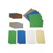 Lego 9388 byggplattsset från 4år (fp om 22 set)