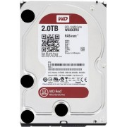 Hard disk Western Digital WD20EFRX Red 2Tb SATA 3 IntelliPower 64Mb cache