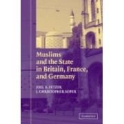 Muslims and the State in Britain, France, and Germany by Joel S. Fetzer