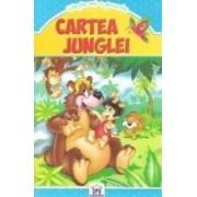 Cartea junglei - Citeste-mi o poveste