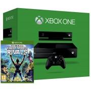 Xbox One 500GB + Kinect NOVO