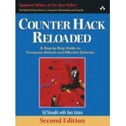 Counter Hack Reloaded by Ed Skoudis