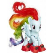 Figurina Hasbro My Little Pony Ponei Rainbow Dash