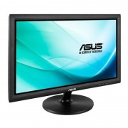 Asus VT207N/ 19.5, 10 points touch monitor, DVD-D & D-Sub