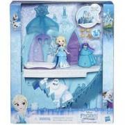Дисни принцеси - Замръзналото кралство - Замъкът на Елза - Disney Frozen, 034021