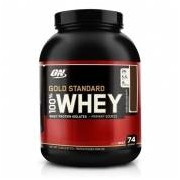 Optimum Nutrition 100% Whey Gold Standard 5 lbs (2273g)
