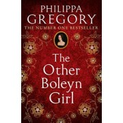 The Other Boleyn Girl by Philippa Gregory