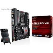 Asus ROG series Z170 Maximus 8(Viii) Extreme Z170 chipset LGA 1151 (sKylake) Motherboard
