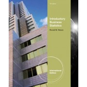 Introductory Business Statistics by Ronald M. Weiers