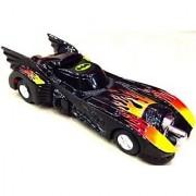Batman Returns Fire Blade Full Metal Collectors Edition Car