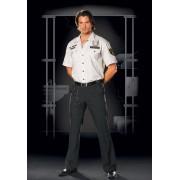 Dreamguy Prison Guard Men's Costume 4479