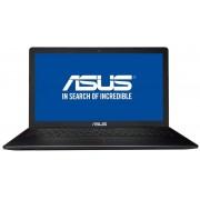 Laptop ASUS F550VX, Intel Core i7-6700HQ, 15.6'' FHD, 8GB, 1TB, GeForce GTX 950M 4GB, FreeDos, Black