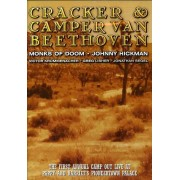 Cracker / Camper Van Beetho - First Annual Camp of Live (0022891454397) (1 DVD)