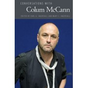 Conversations with Colum McCann