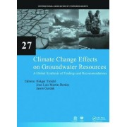 Climate Change Effects on Groundwater Resources by Holger Treidel