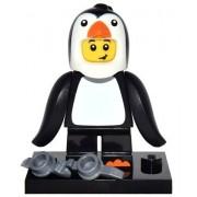 Penguin Boy #10 of 16. LEGO minifigures series 16 set 71013 (*SEALED Retail Packaging)