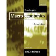 Readings in Macroeconomics by Tim Jenkinson