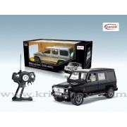 RASTAR Джип Mercedes-Benz G55 AMG Radio/C 1:14